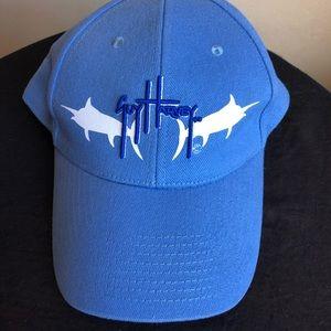 Guy Harvey Blue Water Hat